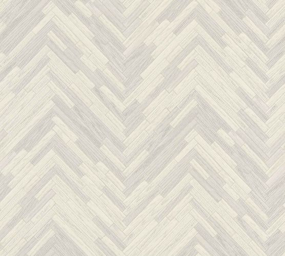 Wallpaper Versace Home Herringbone Ornament grey Gloss 370511 online kaufen