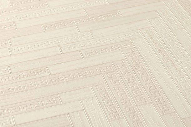 Wallpaper Versace Home Herringbone Ornament cream 370515 online kaufen