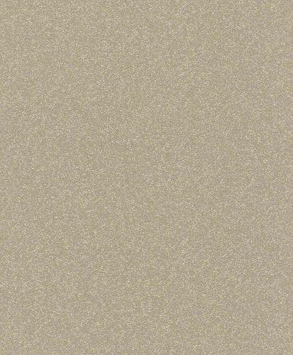 Non-Woven Wallpaper Plain green beige Gloss Rasch 530285 online kaufen