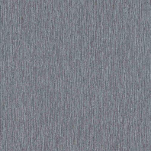 Vliestapete Uni Liniert graublau Glanz Rasch 533309