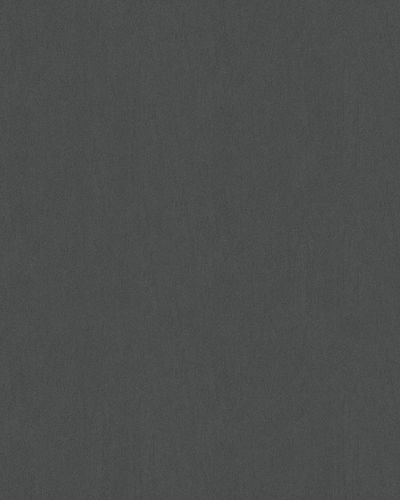 Vliestapete Uni Grafik schwarz Novamur Chelsea 6735-30