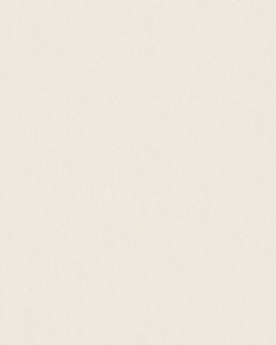 Non-Woven Wallpaper Plain Textured pale cream 6712-30 online kaufen