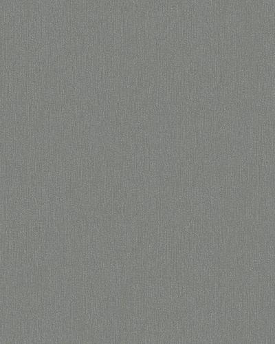 Non-Woven Wallpaper Plain Textured dark grey 6712-50 online kaufen
