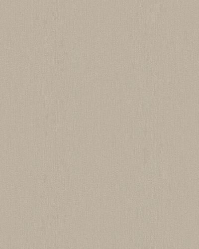 Non-Woven Wallpaper Plain Textured beige taupe 6712-70