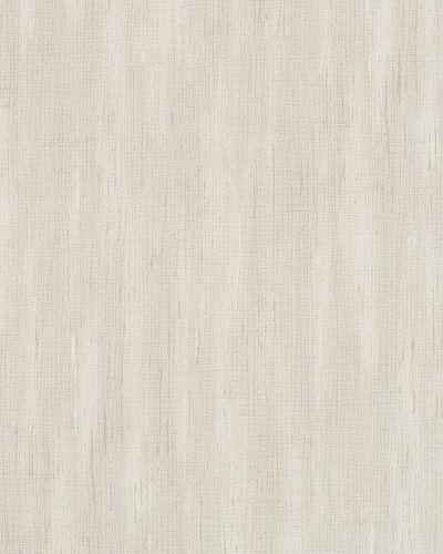 Non-Woven Wallpaper Grid Texture grey cream Gloss 6726-10 online kaufen