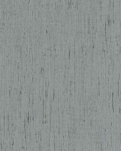 Non-Woven Wallpaper Grid Texture anthracite Glitter 6726-40 online kaufen
