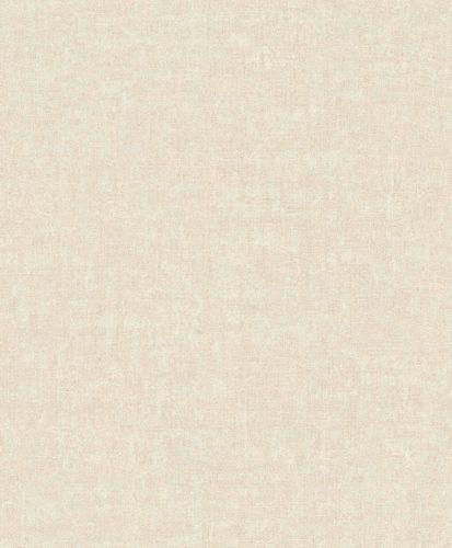 Vinyl Wallpaper Textile Plain beige GranDeco IW1001 online kaufen