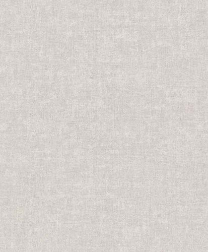 Vinyltapete Textil Uni hellgrau GranDeco IW1002