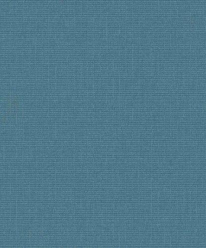 Non-Woven Wallpaper Textile Structure blue IW1103 online kaufen