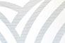 Schlaufenschal transparent 2,45 x 1,40 Blätter Grafisch rosé 5413-00 3