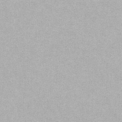 Vinyl Wallpaper Plain Textile Design grey PP1104 online kaufen