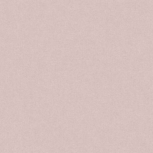 Vinyl Wallpaper Plain Textile Design pink PP1105