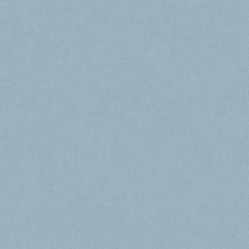 Vinyl Wallpaper Plain Textile Design blue PP1107 online kaufen