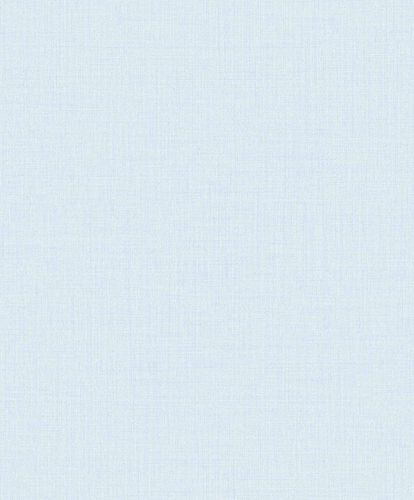 Kids Vinyl Wallpaper Plain Cotton light blue LO1004 online kaufen