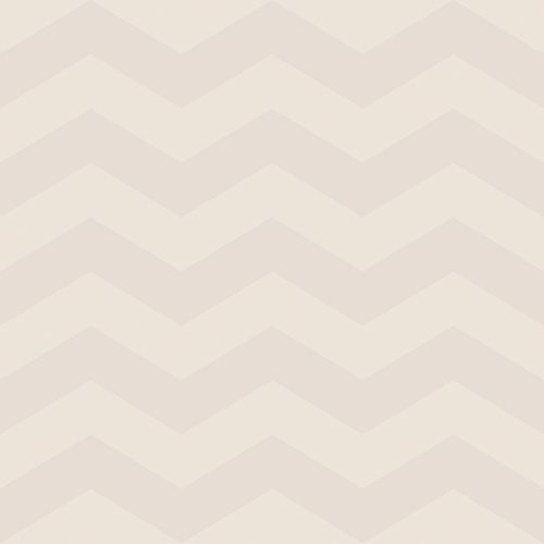 Kids Vinyl Wallpaper Chevron beige Little Ones LO2502