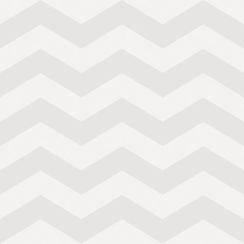 Kids Vinyl Wallpaper Chevron white Little Ones LO2503 online kaufen
