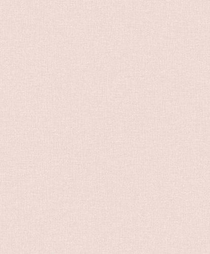 Vinyl Wallpaper Plain Textile pink Sarafina SN1006