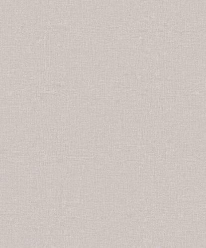 Vinyl Wallpaper Plain Textile grey Sarafina SN1008 online kaufen