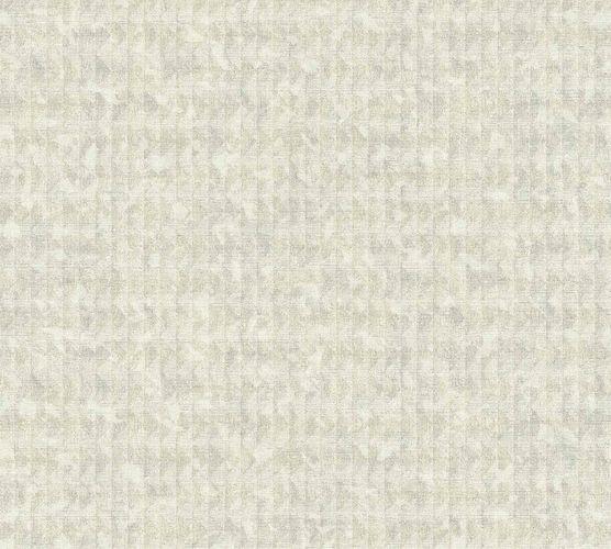Vinyltapete Ethno Mosaik grau beige 37173-3 online kaufen