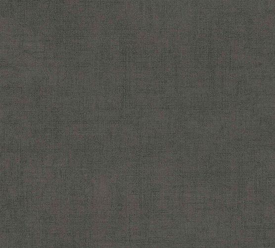 Vinyl Wallpaper Plain Stucture black Ethnic Origin 37175-2 online kaufen