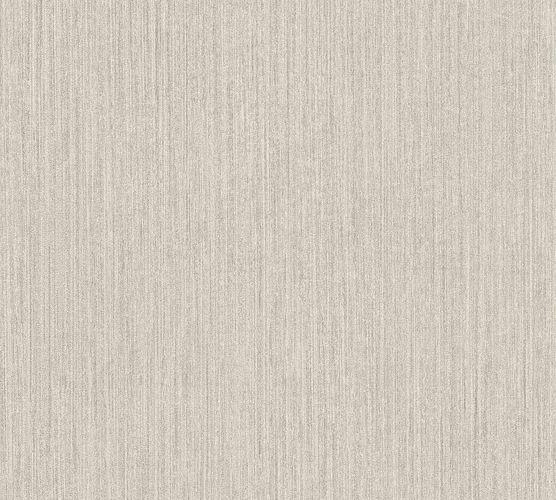 Vinyl Wallpaper Ethno Stripes grey white 37179-1 online kaufen