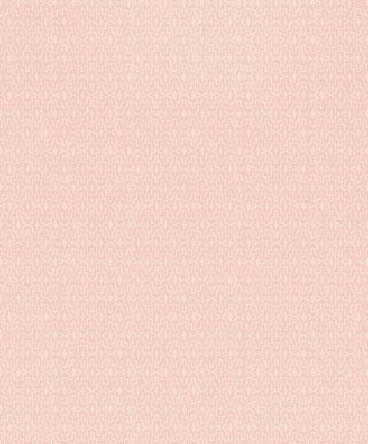 Vinyl Wallpaper Pattern Oriental white pink MY2304 online kaufen
