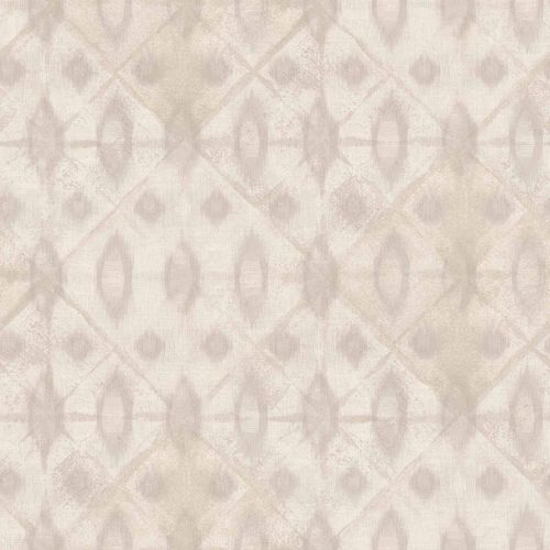 Vinyltapete Batikmuster grau beige Myriad MY3005 online kaufen