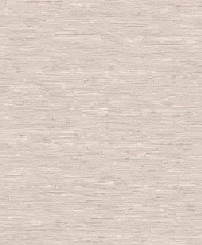 Non-Woven Wallpaper Wood Vintage beige Metallic ON1201