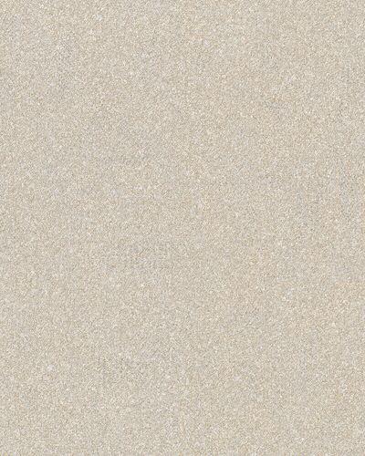Vliestapete Textil graubraun silber Glanz 31622 online kaufen