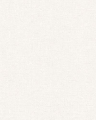 Non-Woven Wallpaper Plain white metallic Avalon 31629 online kaufen