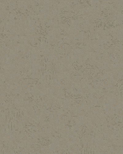 Non-Woven Wallpaper Plaster brown gold metallic 31642 online kaufen
