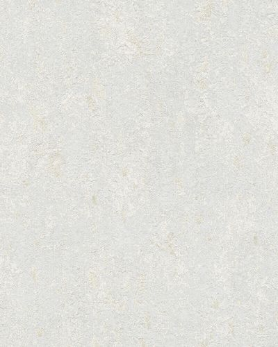 Non-Woven Wallpaper Patina grey white gold metallic 31647 online kaufen