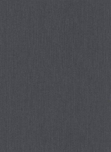Wallpaper Guido Maria Kretschmer Plain black 10004-15