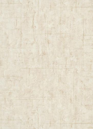 Wallpaper Guido Maria Kretschmer Tiles beige 10006-14 online kaufen