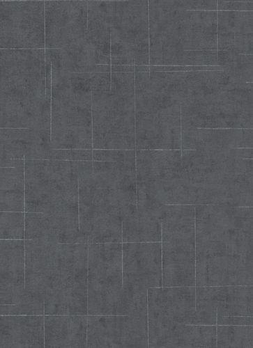 Tapete Guido Maria Kretschmer Kacheln schwarz 10006-15 online kaufen