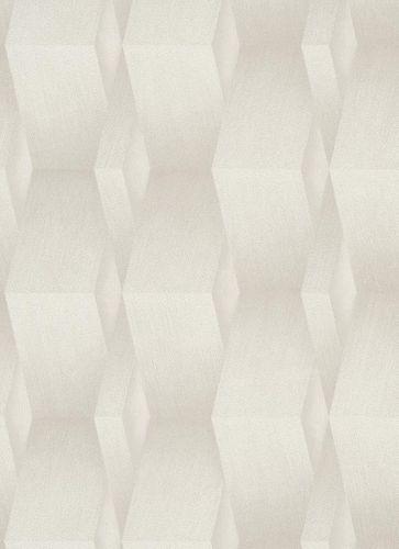 Wallpaper Guido Maria Kretschmer Beams cream 10046-26 online kaufen