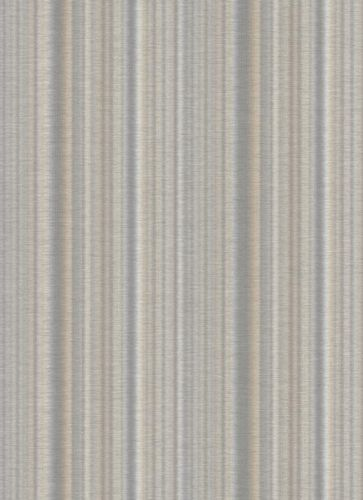 Wallpaper Guido Maria Kretschmer Stripes brown 10048-37