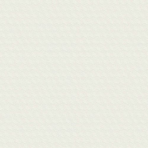 Non-Woven Honeycomb Pattern Structured white 37211-2 online kaufen