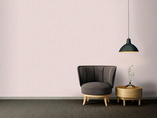 Non-Woven Wallpaper Jette Joop Leaves pink white 37363-3 online kaufen