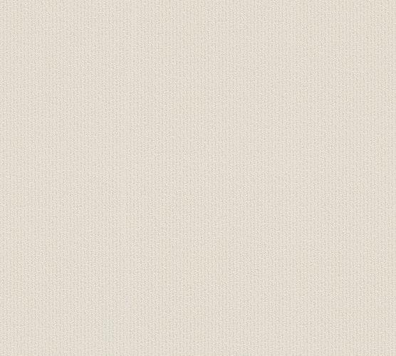Non-Woven Wallpaper Jette Plain Structure greige 37365-3 online kaufen