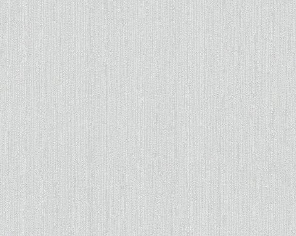 Non-Woven Wallpaper Plain Stripes grey 2885-85 online kaufen