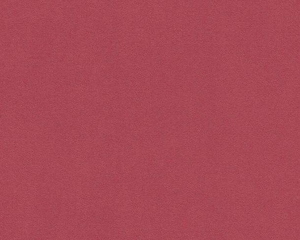 Non-Woven Wallpaper Plain Structure red 37262-9 online kaufen