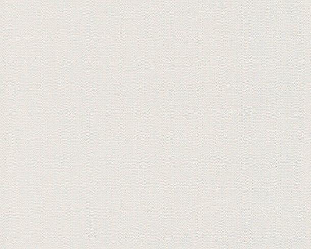 Non-Woven Wallpaper Structure Plain light grey 37268-2 online kaufen