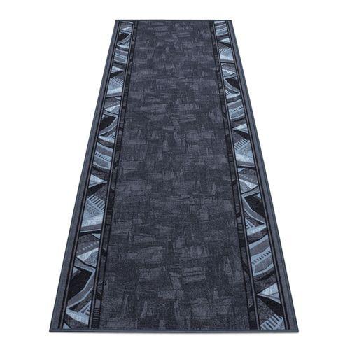 Runner Rug Carpet Corrido border grey 67cm Width online kaufen
