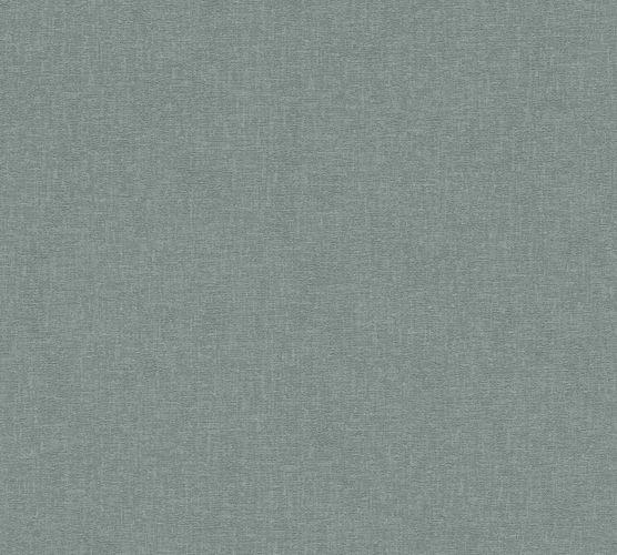 Non-woven wallpaper plainwallpaper mottled green 37395-3 online kaufen