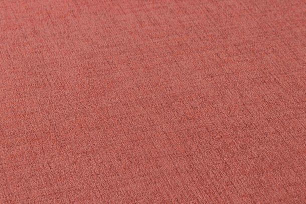 Non-woven wallpaper plain mottled red bordeaux 37430-9 online kaufen