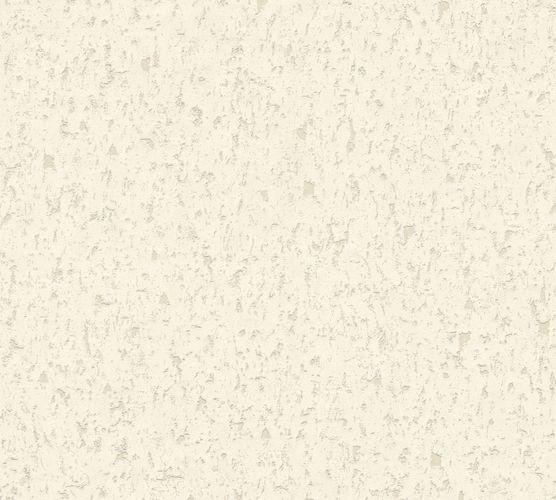 Non-woven wallpaper cork optics whitegrey 37389-1 online kaufen