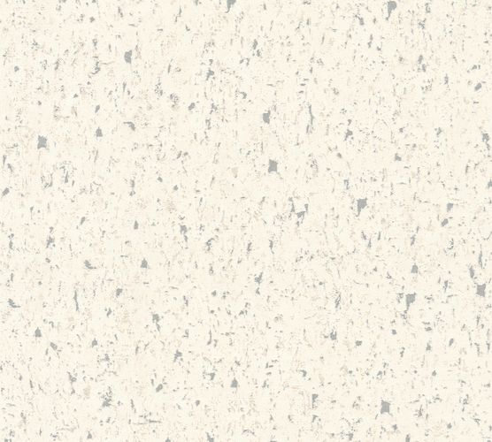 Non-woven wallpaper cork optics white 37389-2 online kaufen