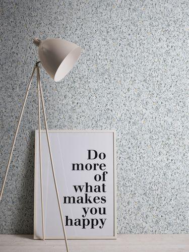 Non-woven wallpaper cork optics grey 37389-6 online kaufen