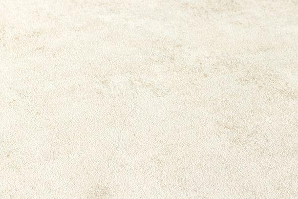 Non-woven wallpaper structured plain beige cream 37416-1 online kaufen